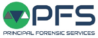 principal forensic services logo